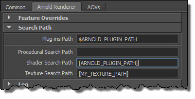 Maya-Arnold-SearchPaths