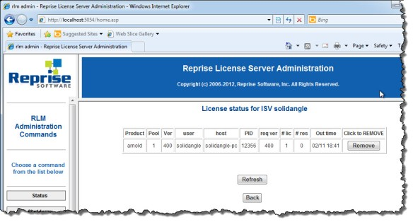 LicenseUsage-Remove