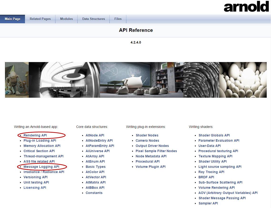 arnold_api_reference