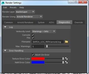 mtoa_render_settings_diagnostics