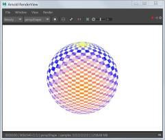 sphere-mipmap